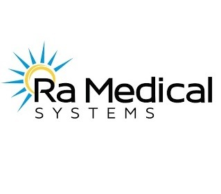 Ra Medical Systems Logo