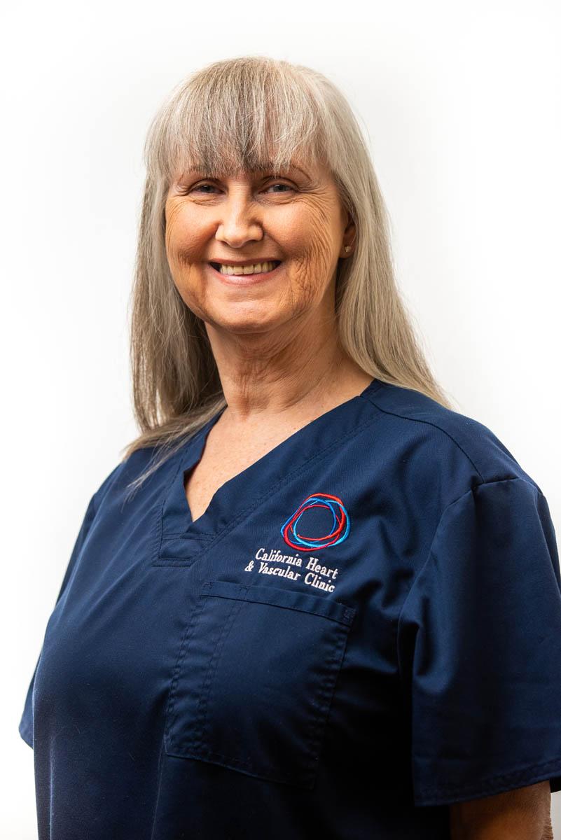 Sue Spencer - Billing Manager
